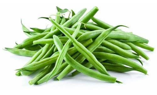 Green beansORGANIC $2.99/lb.Conventional $1.99/lb - Locally grown!