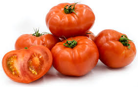 organic beefsteak tomatoes $1.99/lb -
