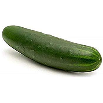 Large cucumber $1.19 ea -
