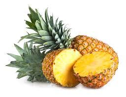 pineapples $3.49 -