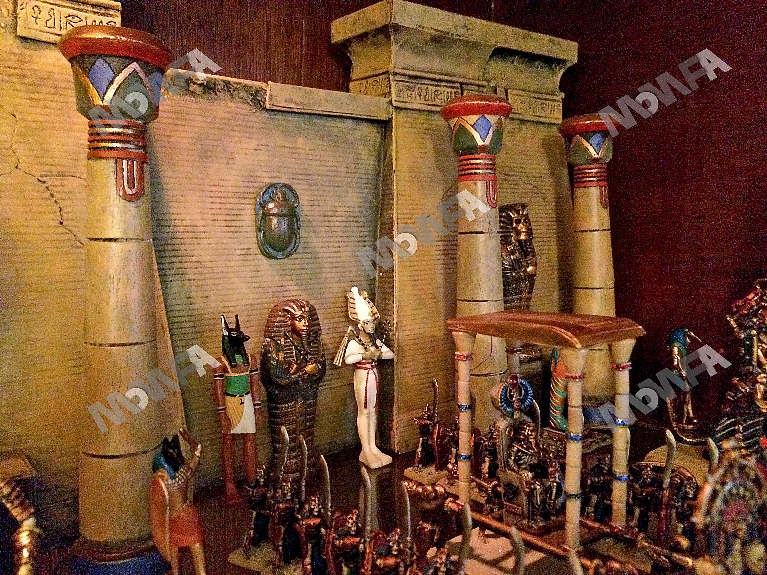 03 Pharaoh's Procession.jpg