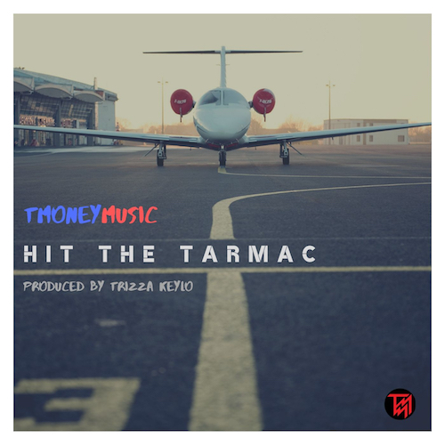 "My newest single ""Hit the Tarmac"" is now available on all platforms. I wrote this song when I was feeling down and out, but listening to it now I know I'm on the up and up."