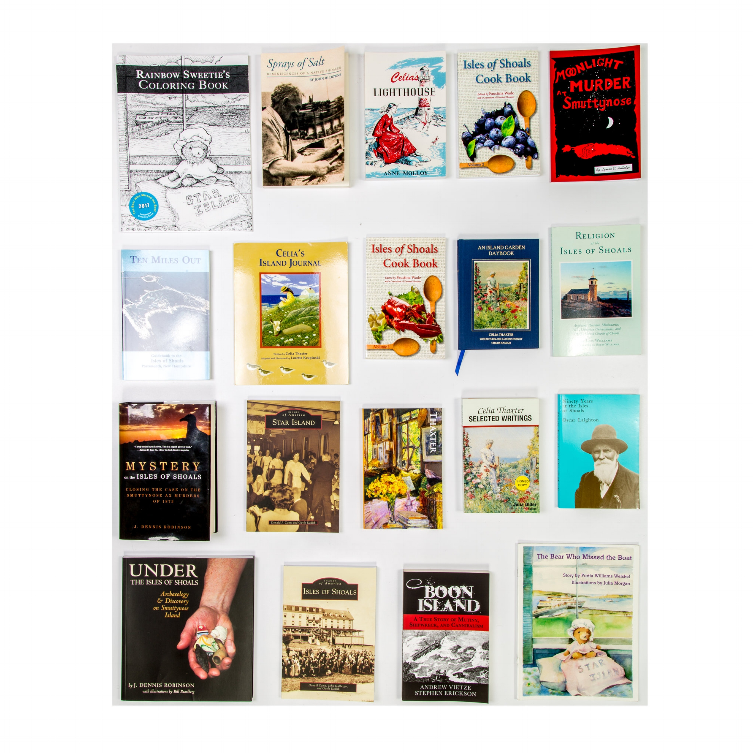 Book Store - books • cards • prints
