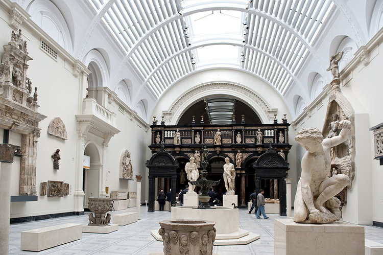 Veevart for Museums and Cultural Institutions - Manage your museum and cultural institution in a single place. Fundraising, ticketing, collection management and shop/POS