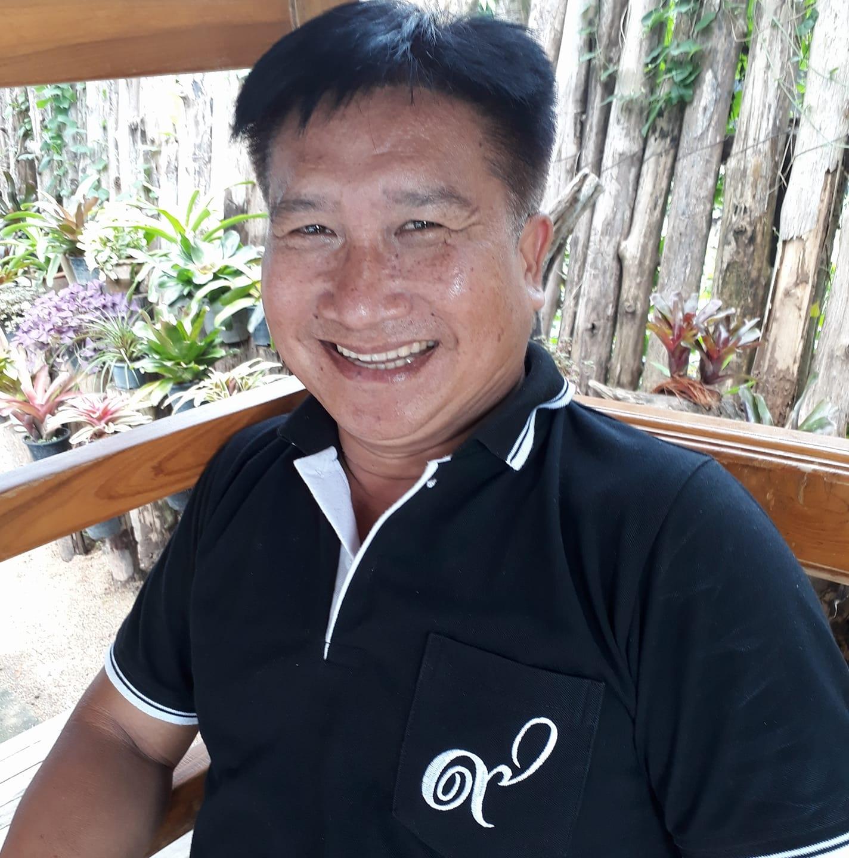 - BFF Director - Pramote Eua-amnuay