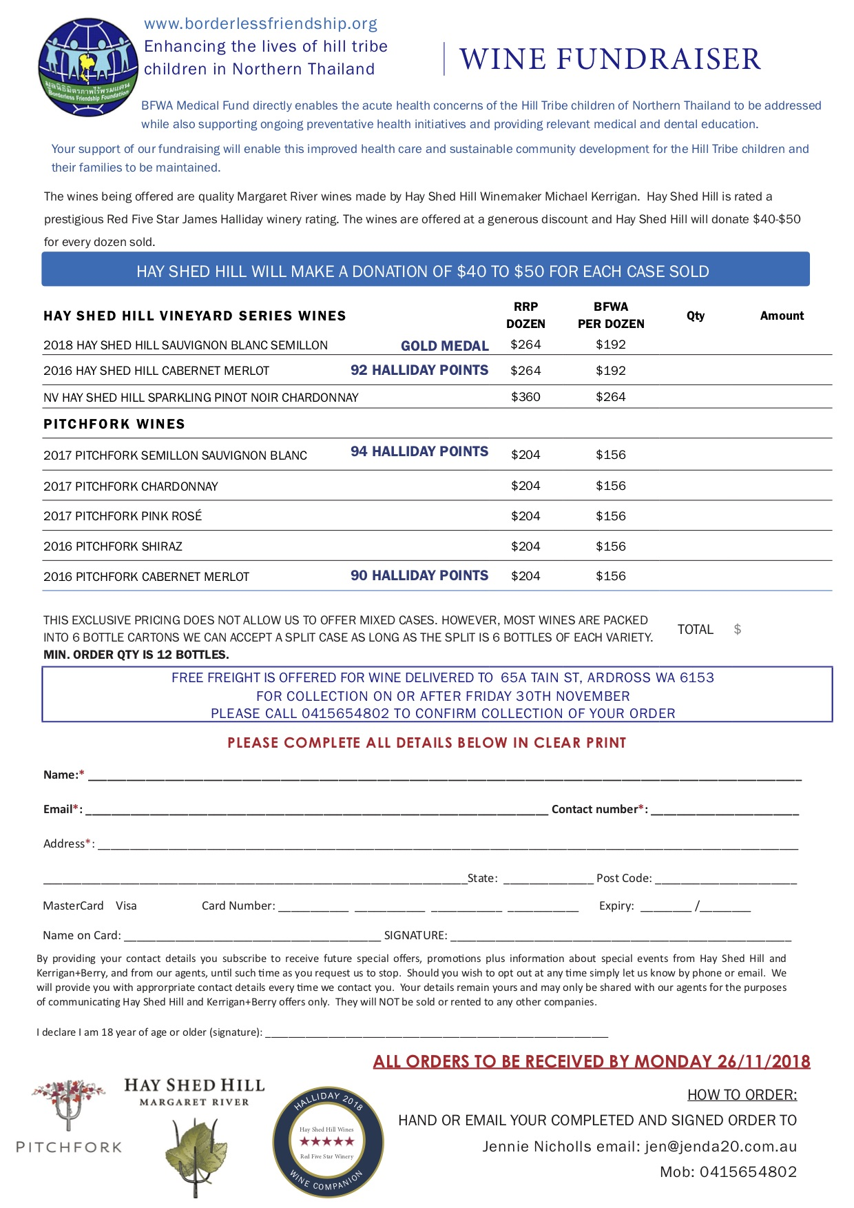 BFF Hay Shed Order Form.jpg