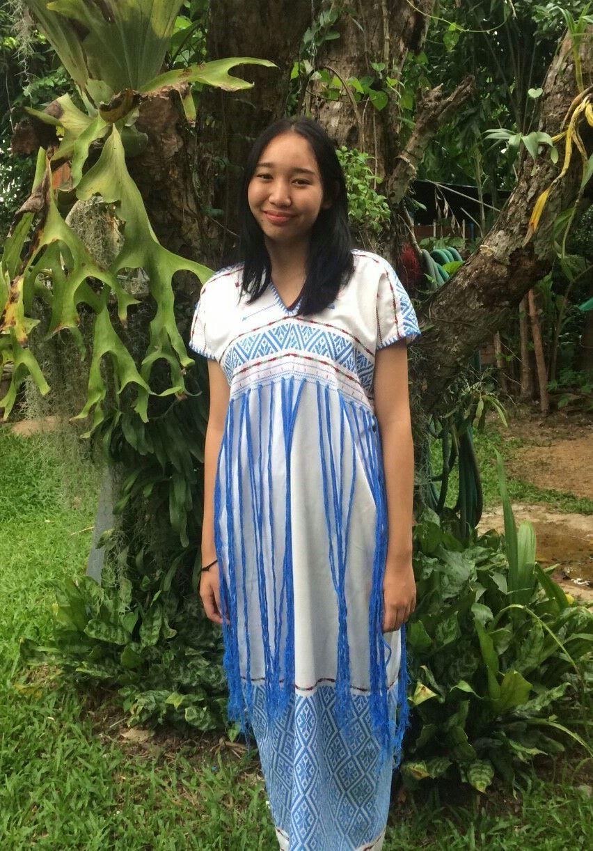 Chanisara Chantharayuth -Andrea & Britt Rigues University Scholarship.jpeg