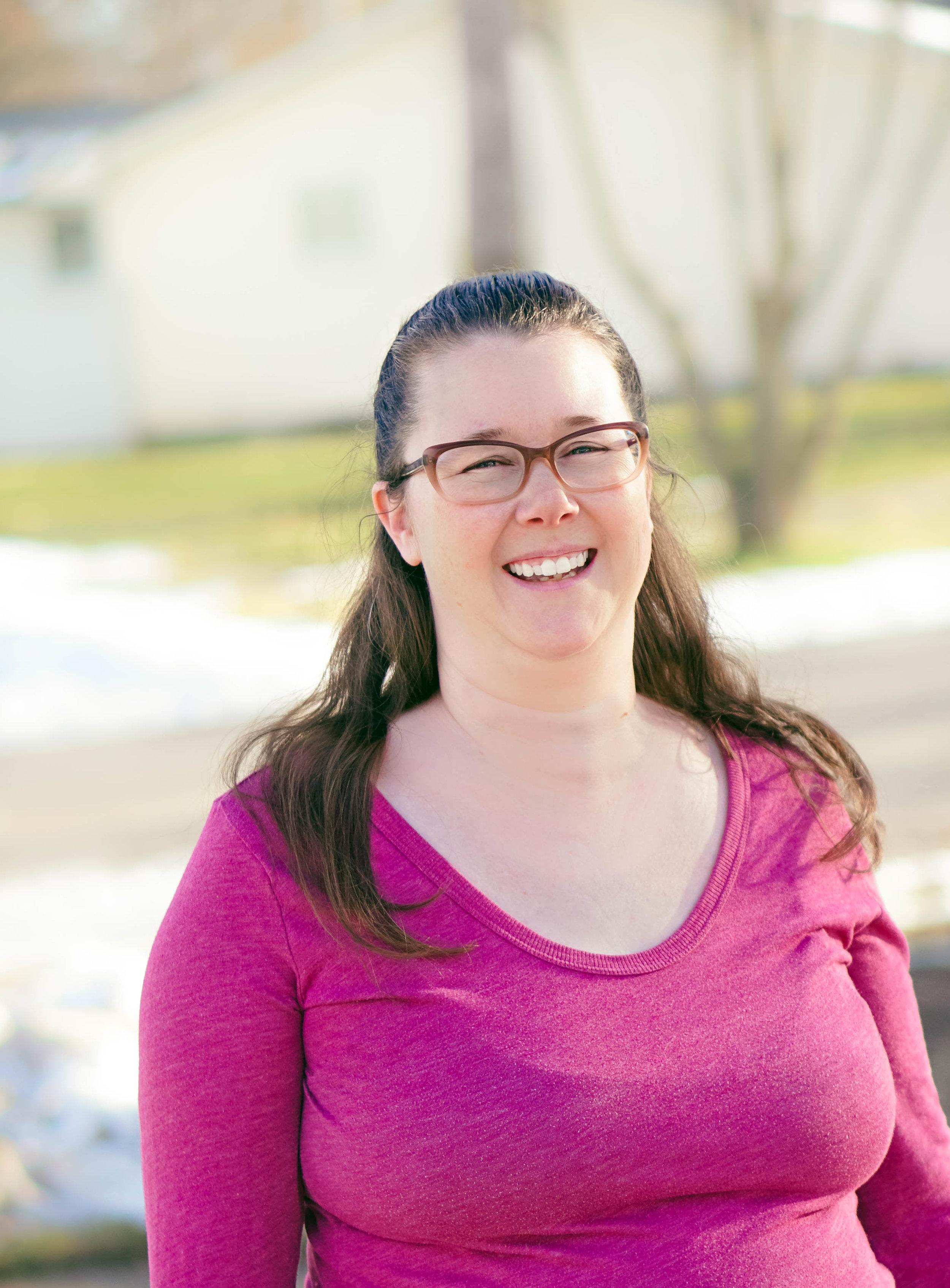 Megan Miklosovic - (Ann Arbor, MI)