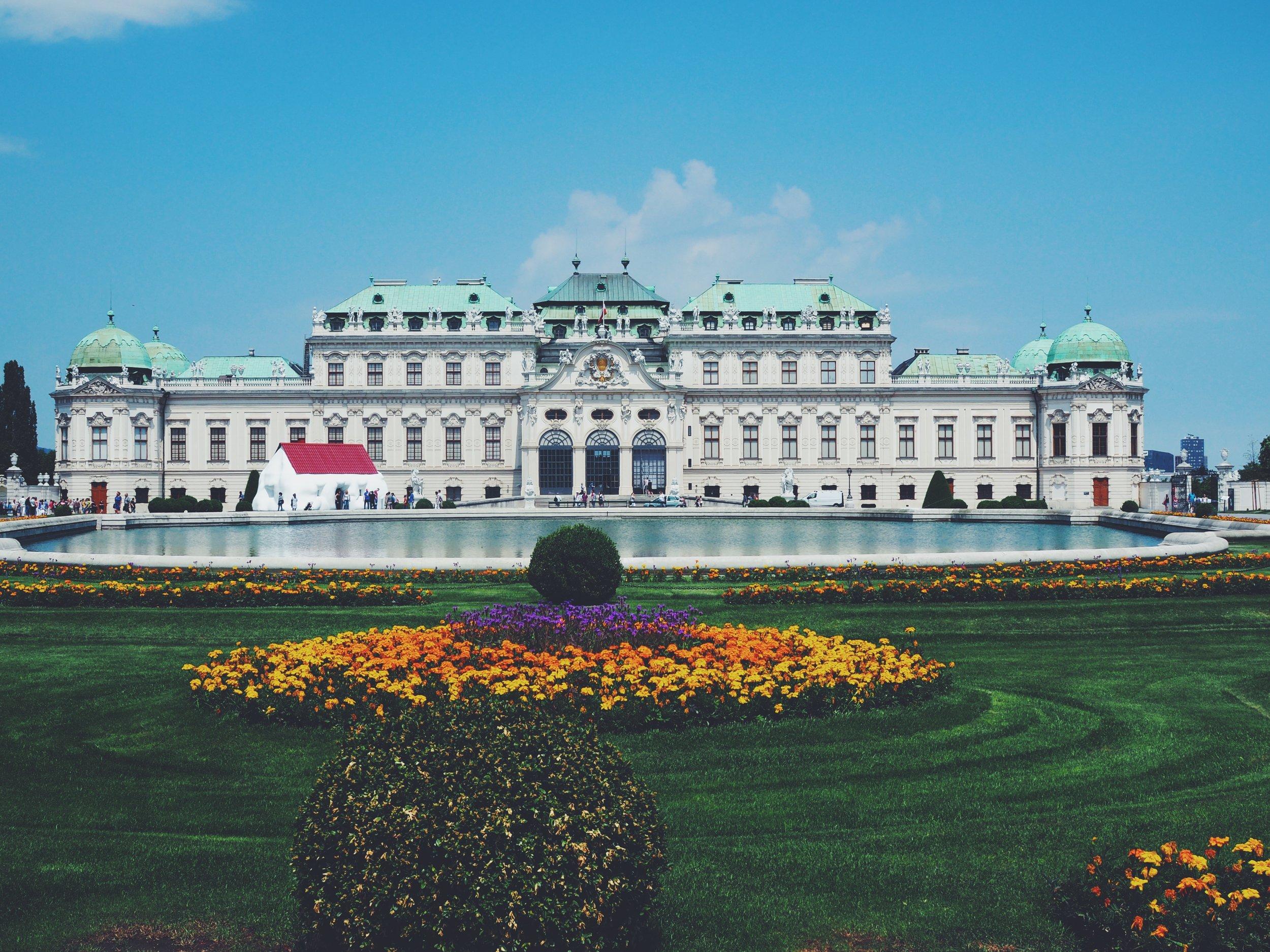 Vienna - Photo Journal