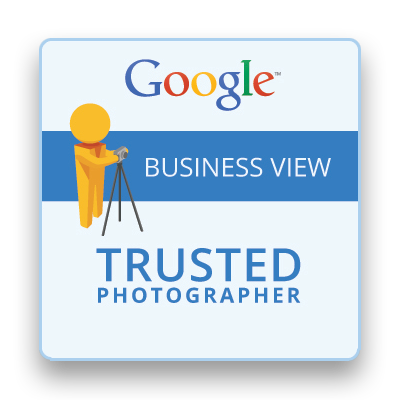 360 virtual Google business tour photographer , west yorkshire