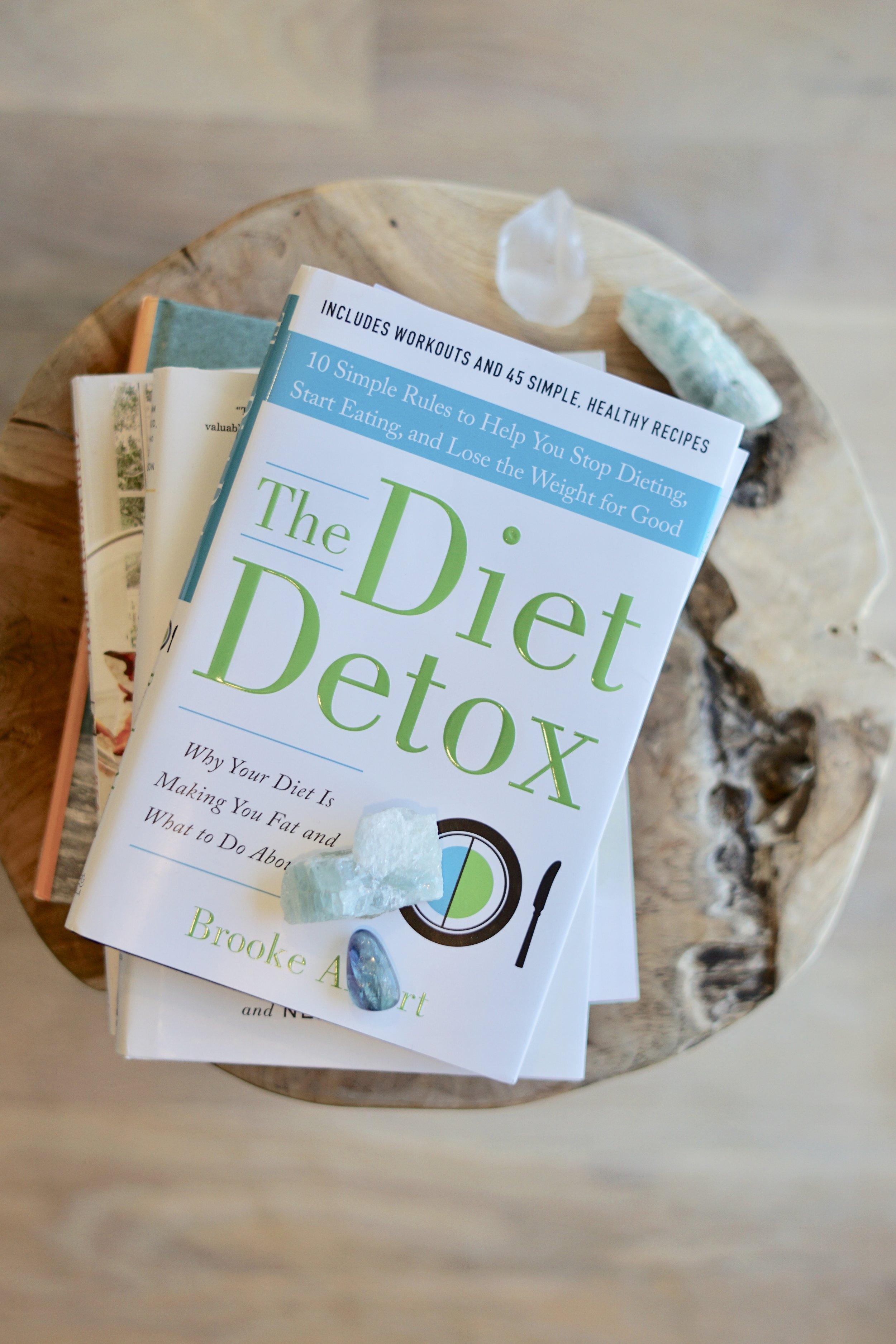 Detox: Diet or something more? - This word that gets us to cringe, be hesitant or eager. Which do you feel when someone mentions a detox to you?