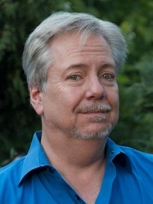 Dr. David Lesondak -