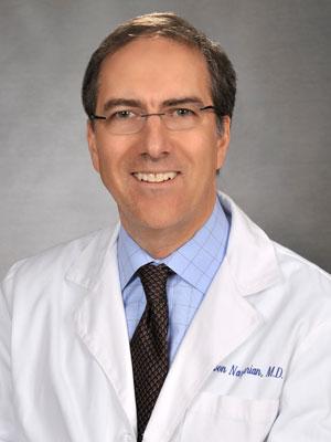 Dr. Levon Nazarian -