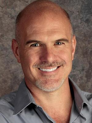 Dr. Michael Platt -