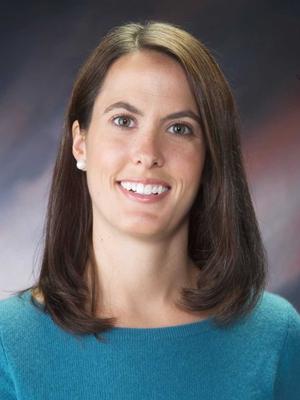 Dr. Aimee Kimball -