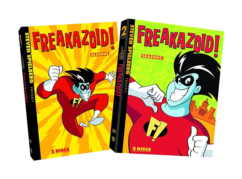 Freakazoid Complete KA.jpg