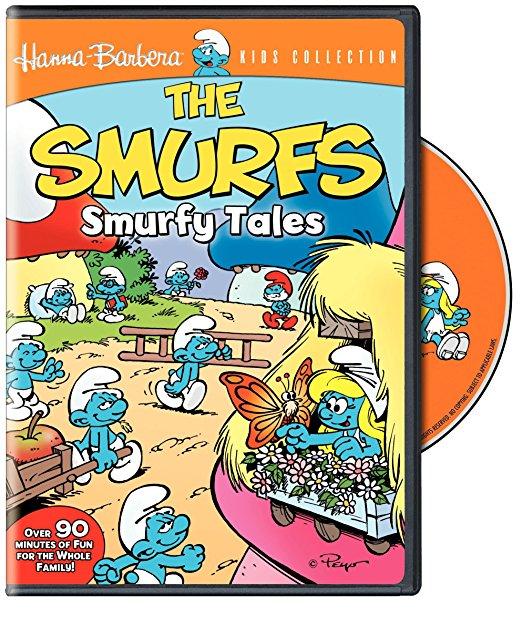Smurfs Smurfy Tales KA.jpg