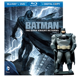 Best Buy Exclusive On-Pack Figurine