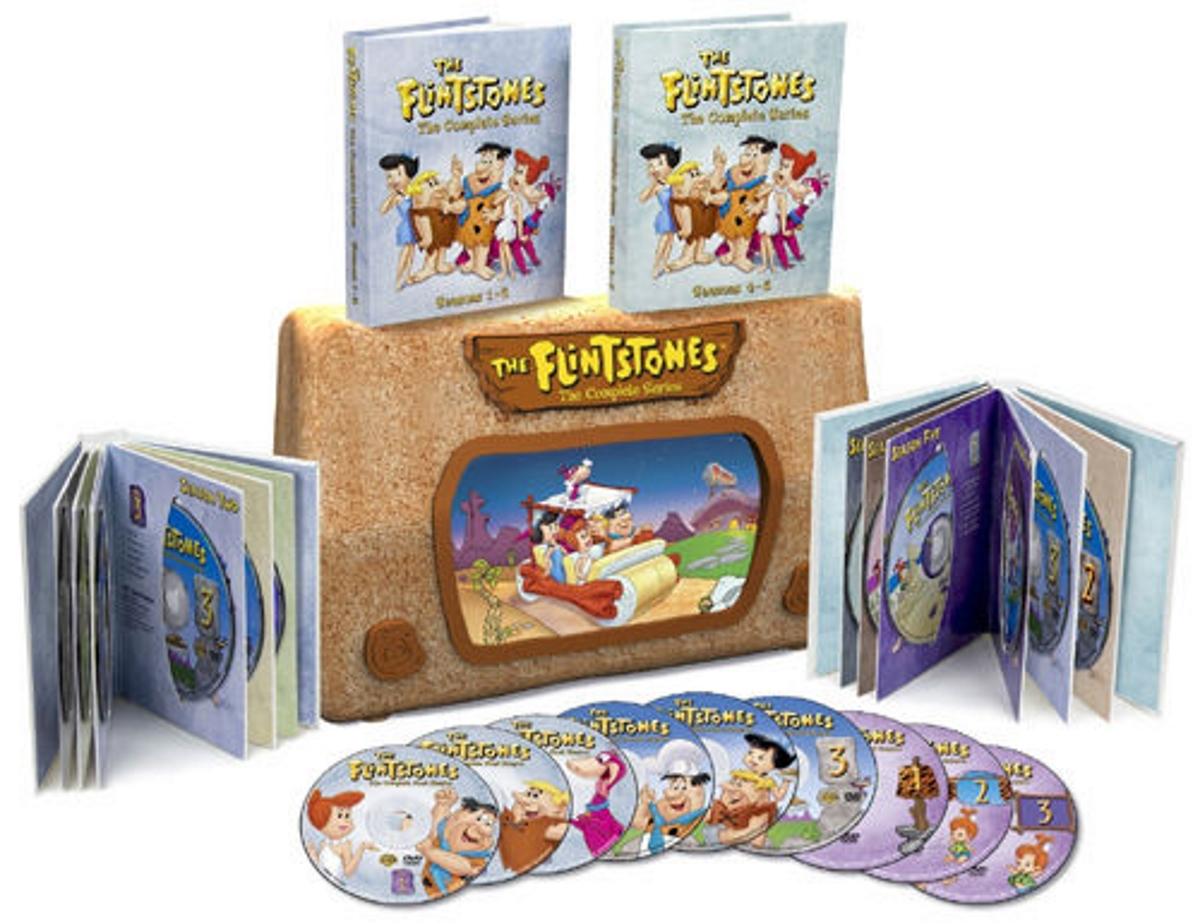 Complete Series Set