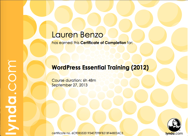 Wordpress Essential Training- September 2013.png