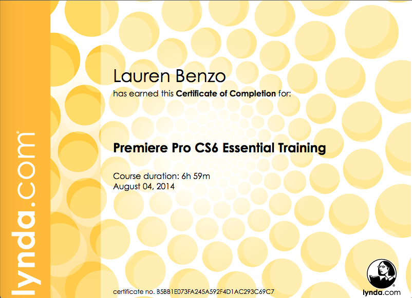 Premiere Pro CS6 Essential Training- August 2014.png