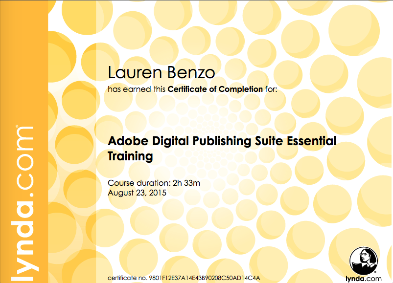 Adobe Digital Publishing Suite Essential Training- August 2015.png