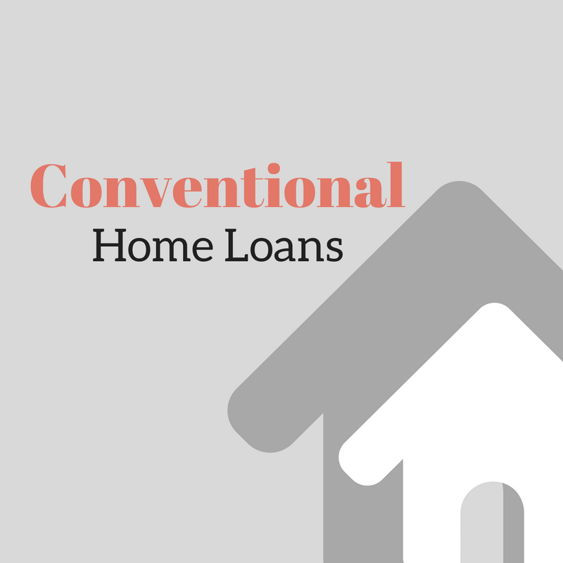 Conventional Home Loans