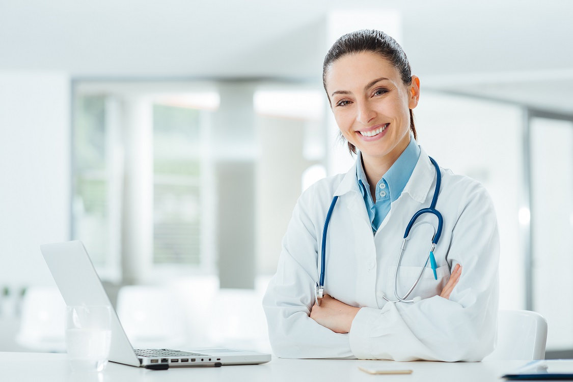 young-female-doctor-smiling