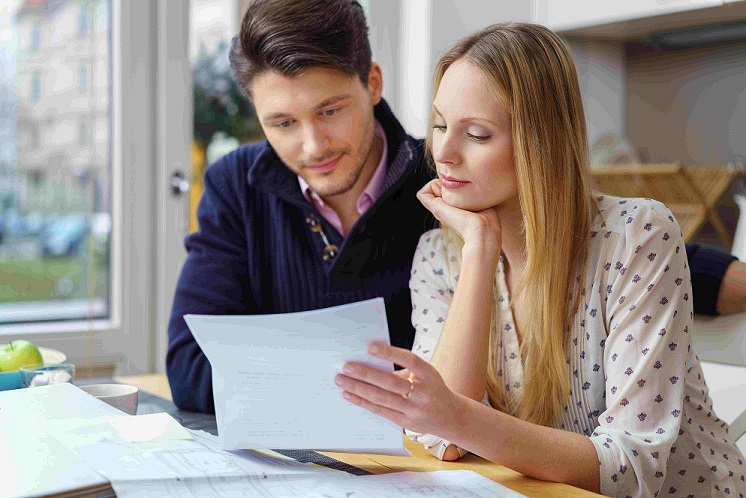 Couple Deciding how to use their HELOC on Home Improvements
