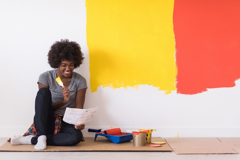 Renovating with funds from a cash-out refinance