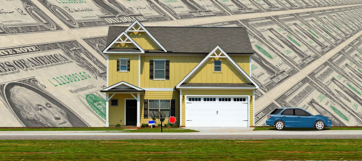 types of assumable mortgages