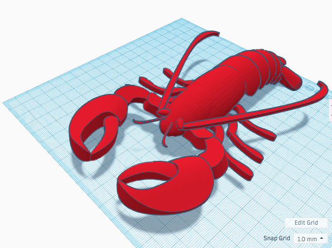 - Recently I competed in Tinkercad's Halloween Design competition and won one of the categories with my Dancing Skeleton.Woot.But something more than just a win came from this.I was asked by a reader to show exacly how I used Tinkercad to model organic shapes.