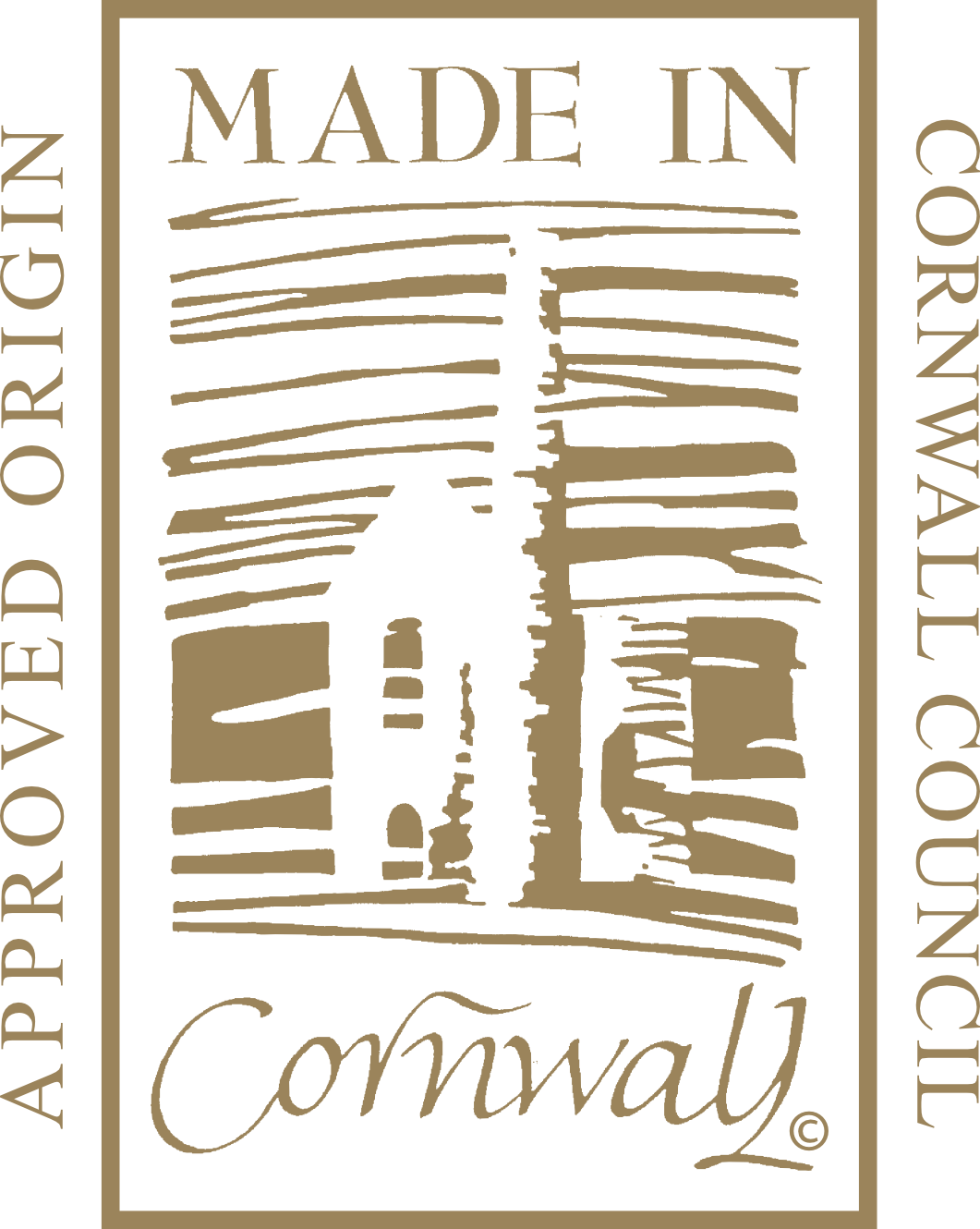 Official Made in Cornwall