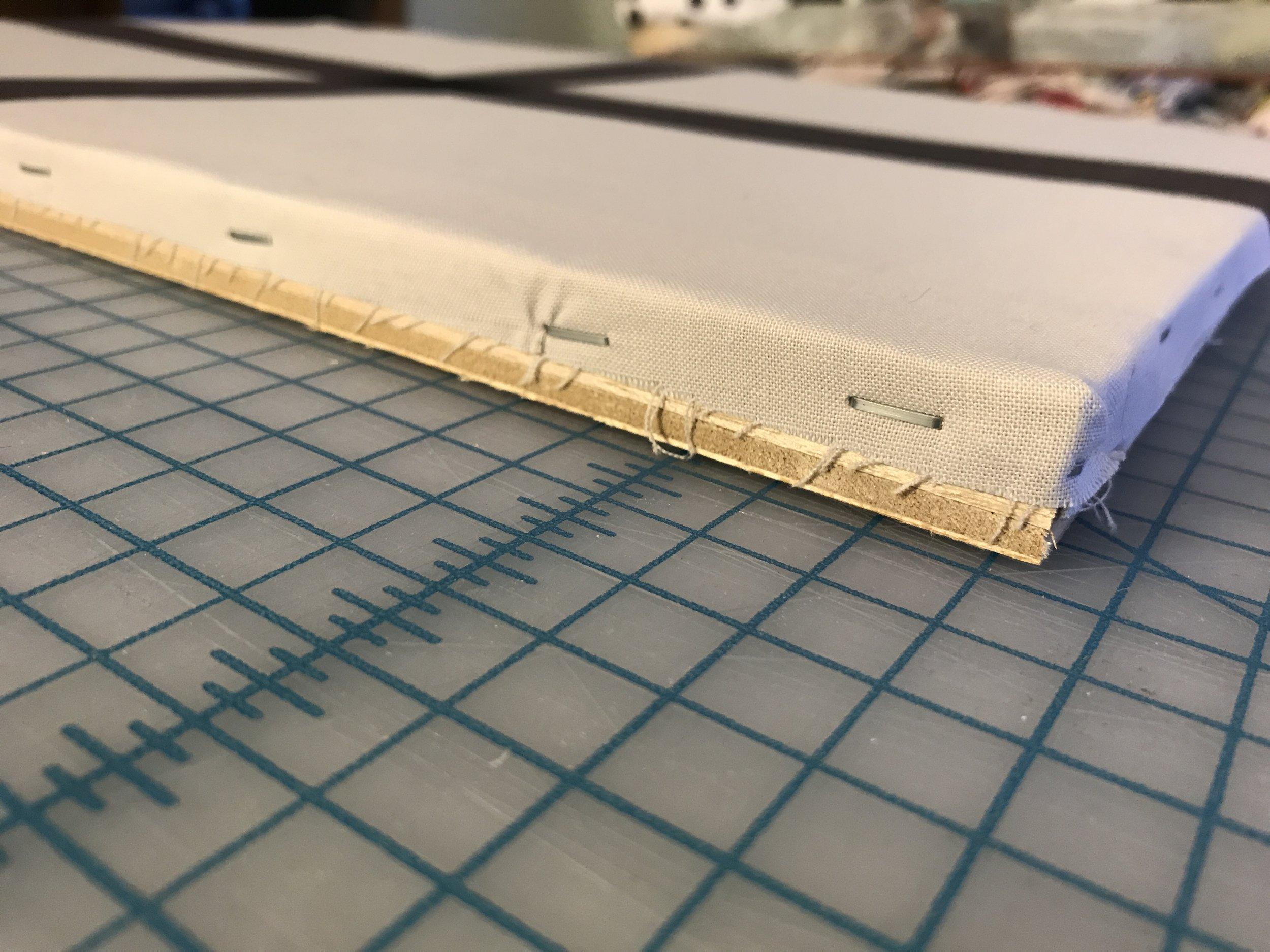 stapled edges.JPG