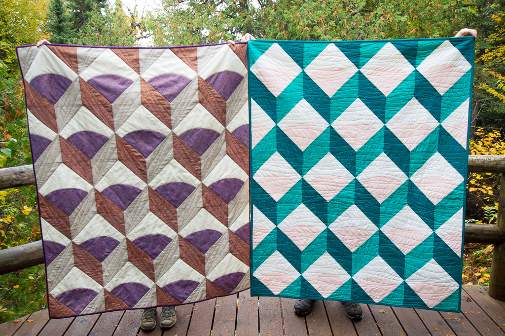 Ice Cream Cone Quilt Release! — KH Quilts