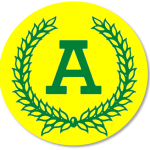 Associates Rugby Union Football Club logo.png