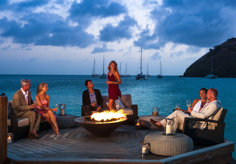 Luxury Vacation Travel Agent