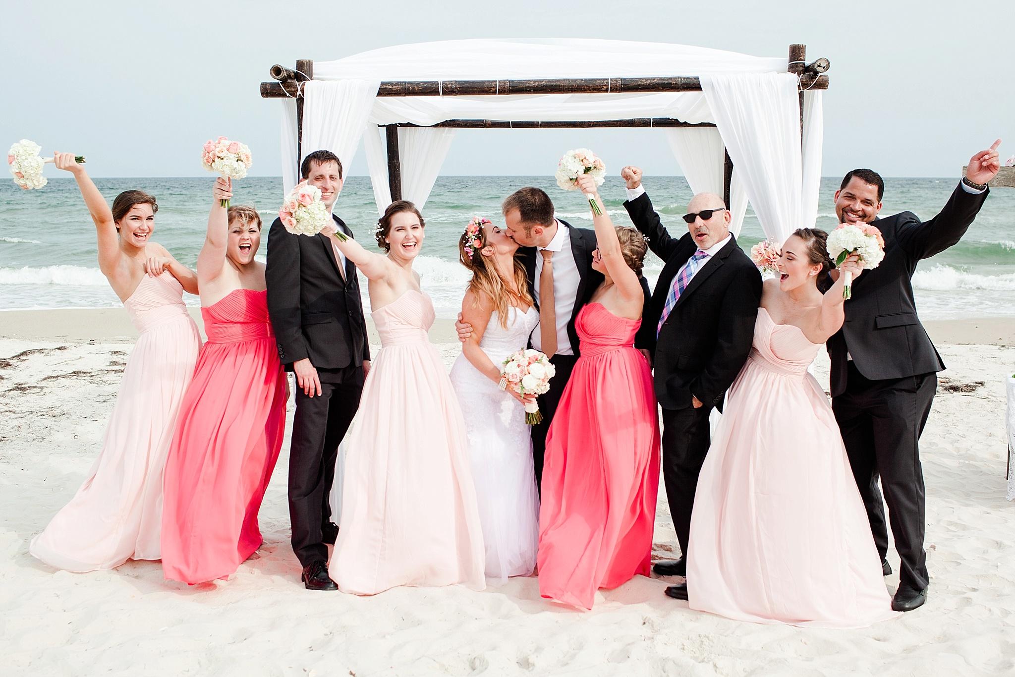 brooklyn new york wedding photographer