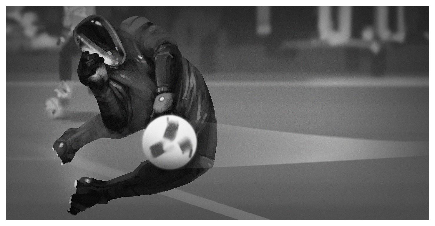 Goalkeeper dreams - Wayne Oborobinson hopes to stay in the program as Columbia Hills struggle to make an MAFL club.