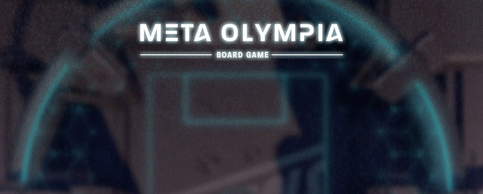 - Our game builds off the Meta Olympia world—humans rediscovering the thrill of physical competition after decades of preoccupation with survival and colonization.Build your team and compete in events using dice-rolling and card combo-building mechanics as you battle for athletic superiority on Mars.