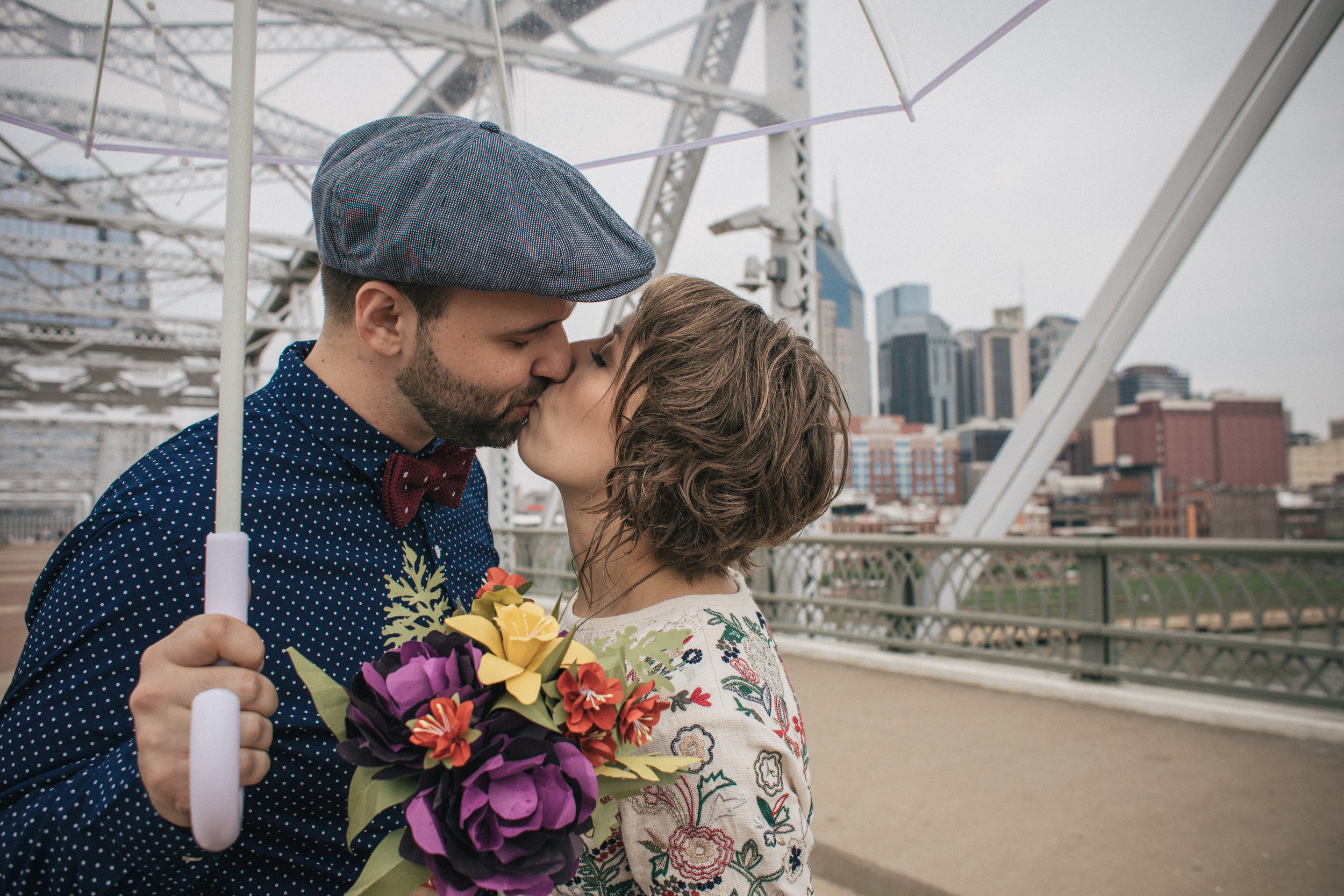 Elopement in Nashville