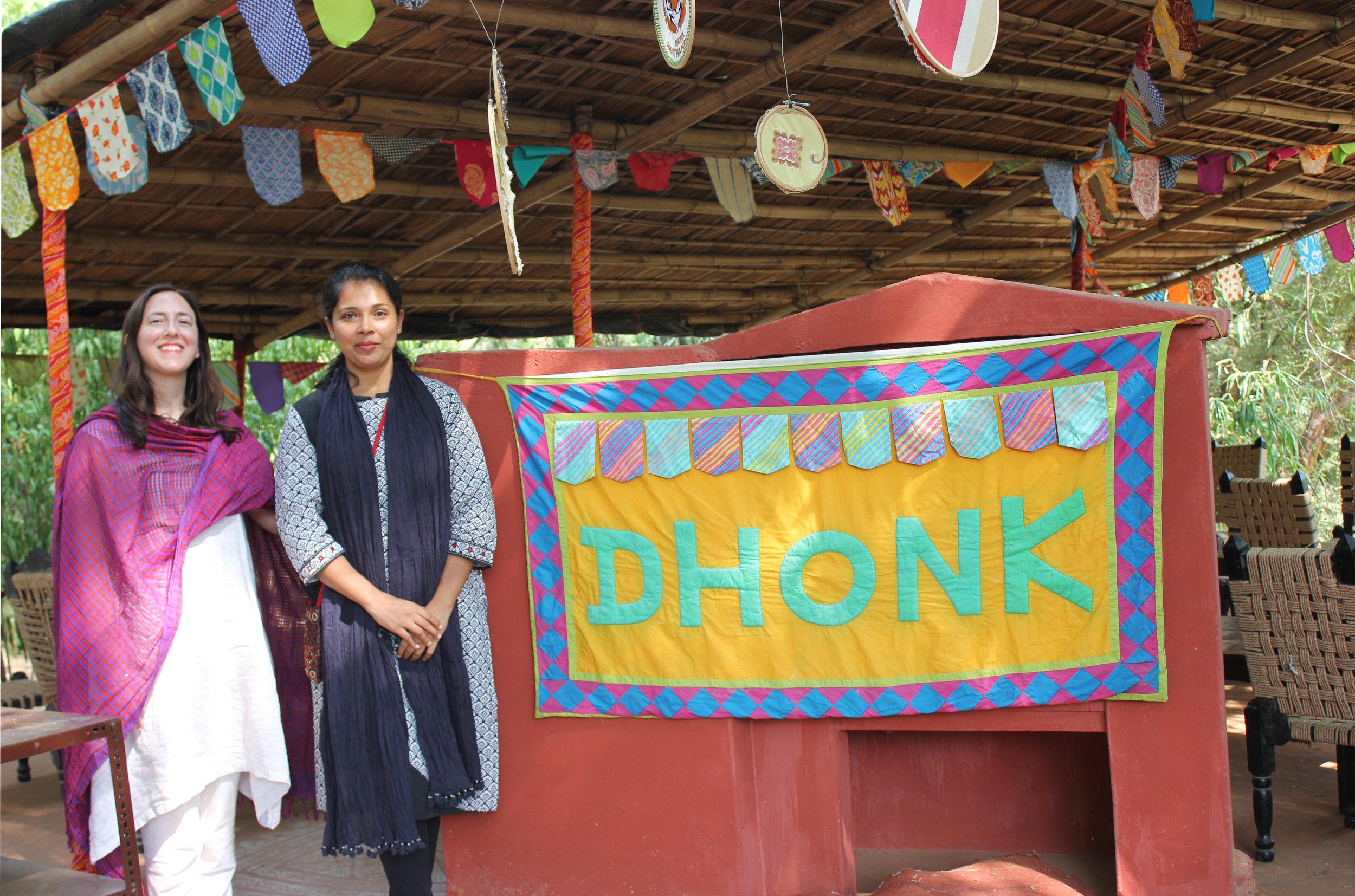 Payal Luthra & Divya Khandal