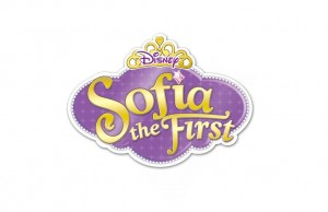 Zach Callison as Prince James in Sofia the First