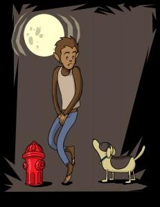 Werewolf Problems