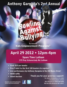 Bowling Against Bullying