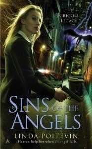 Sins of the Angels, Linda Poitevin