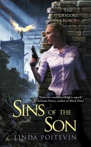 Sins of the Son, Linda Poitevin