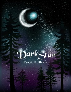 Dark Star by Carol Hansen