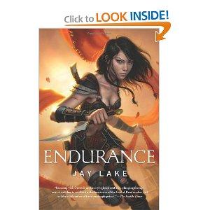Endurance by Jay Lake