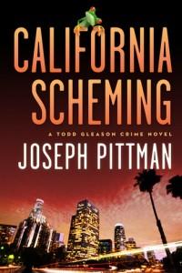California Scheming, Joseph Pittman
